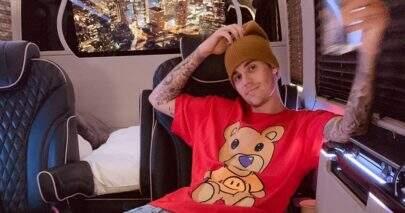 Justin Bieber faz longo desabafo sobre seu passado com drogas e depressão