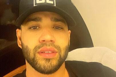 Gusttavo Lima interrompe show para reclamar de grades que separavam seu público; Veja vídeo