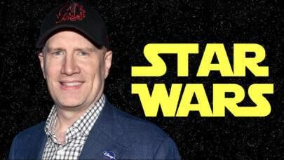 """Presidente da Marvel agora vai focar em """"Star Wars"""" e fãs ficam em choque"""