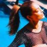 """Juliana Paes exibe curvas em body justíssimo: """"Quem aí já acordou prontinha pra brilhar?"""""""