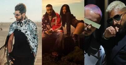 """Músicas de sexta"": Single de Alok, parceria de French Montana, Cardi B e Post Malone e faixa de Maluma e J Balvin"