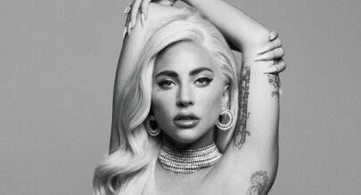 Lady Gaga aparece em estúdio e aumenta rumores de novo disco