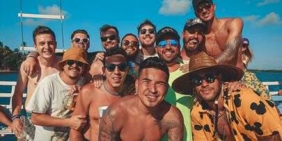 Neymar paga por mês mais de R$50 mil reais para cada 'parça', diz jornal