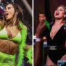 """Anitta manda indireta ao anunciar Lexa em programa: """"Carreira nasceu para acabar com a minha"""""""