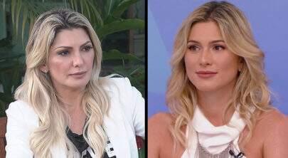 "Antonia Fontenelle detona Lívia Andrade em entrevista: ""Nunca seria amiga"""