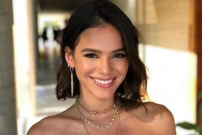 Bruna Marquezine revela que deixará o Brasil