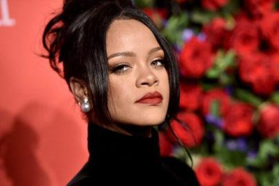 Grávida? Volume na barriga de Rihanna chama a atenção na internet