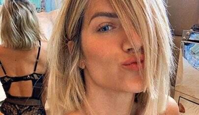 Giovanna Ewbank revela com quem iria para a cama se não fosse casada com Bruno Gagliasso