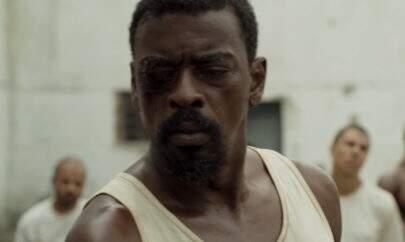 """Seu Jorge estrela trailer de nova série da Netflix, """"Irmandade"""""""