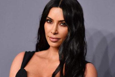 """Kim Kardashian é diagnosticada com Lúpus e chora na TV: """"Estou apavorada"""""""
