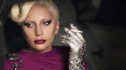 """Lady Gaga em """"American Horror Story"""" de novo? Parece que sim!"""
