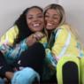 """Ludmilla e a namorada adotam o mesmo visual e impressionam: """"Parecem gêmeas"""""""