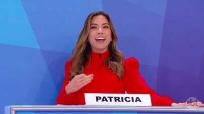 Patrícia Abravanel diz que mulher não deve negar sexo ao marido para não ser traída