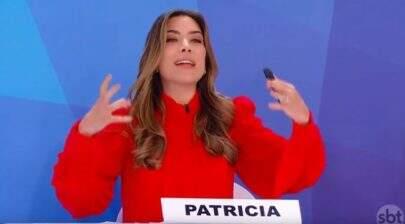 Patrícia Abravanel se pronuncia após afirmar que mulher não deve negar sexo ao marido