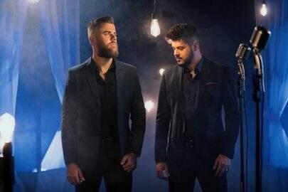 """Zé Neto & Cristiano anunciam gravação do 4º DVD: """"Por Mais Beijos Ao Vivo"""""""