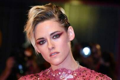 Kristen Stewart revela que foi aconselhada a esconder namorada para conseguir papéis no cinema