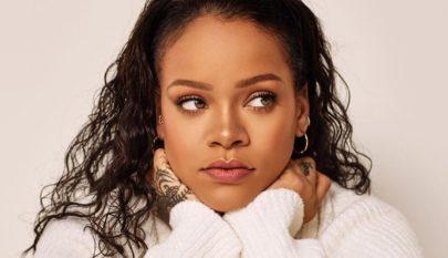 Rihanna fala sobre influência do reggae em seu novo álbum