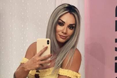"""Juju Salimeni impressiona fãs ao posa de biquíni: """"Quero um lugar"""""""