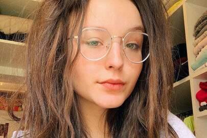 """Larissa Manoela aparece com roupa provocante: """"Dá-lhe 18itão"""""""