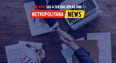 """""""Metropolitana News #64"""": Novas regras que regulamentam o trabalho temporário entram em vigor no Brasil"""