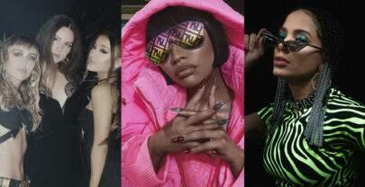 """Trilha sonora do filme """"As Panteras"""" tem música de Anitta, Nicki Minaj e mais"""
