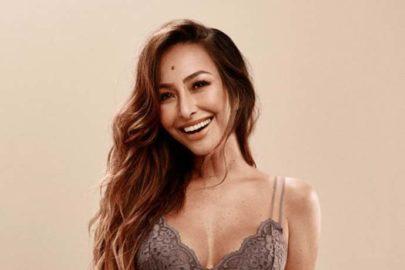 Sabrina Sato surge irreconhecível com look diferenciado e assusta internautas