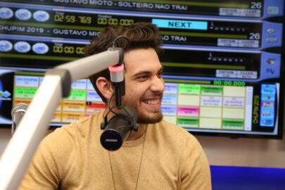 Veja tudo o que rolou com Gustavo Mioto na Semana Tamo Junto Metropolitana