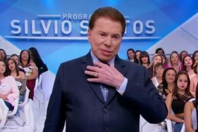MPF abre inquérito contra Silvio Santos após apresentador fazer pergunta de cunho sexual para criança