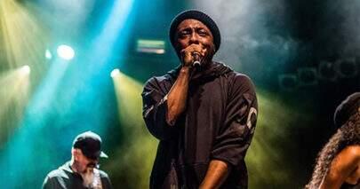 Black Eyed Peas cogita fazer parceria com Kondzilla