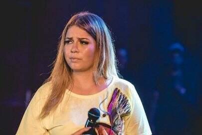 Marília Mendonça anuncia que não irá mais atender fãs após shows