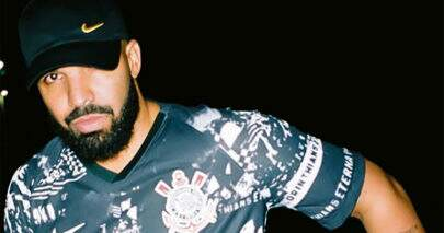 Drake quer gravar uma versão em inglês de um funk brasileiro
