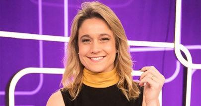 """Fernanda Gentil se pronuncia após dizer que respeita """"quem infelizmente é racista"""""""