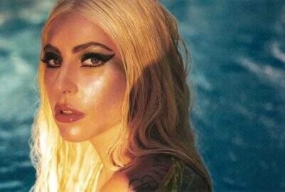 Lady Gaga revela possível nome para seu sexto disco de estúdio