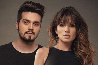 """Luan Santana abre o jogo sobre relação com Paula Fernandes: """"Não nos falamos mais"""""""