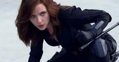 Scarlett Johansson anuncia o fim de sua participação em filmes da Marvel