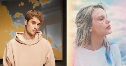 Justin Bieber se pronuncia sobre suposta briga com Taylor Swift
