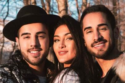 Banda Melim canta música de trás para frente e resultado viraliza