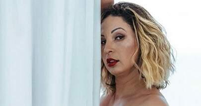 """Valesca Popozuda exibe boa forma em clique e deixa fãs maravilhados: """"Que mulher"""""""