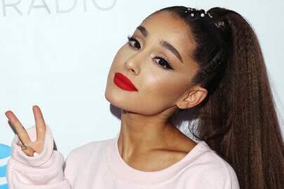 Ariana Grande ganha estátua de cera no Madame Tussauds em Hollywood