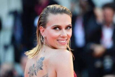 Bumbum 'real' de Scarlett Johansson gera discussão na internet