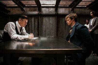 """Colin Farrell, de """"Animais Fantásticos e Onde Habitam"""", pode ser novo Pinguim em """"The Batman"""""""