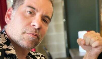 Leandro Hassum assina contrato para dois filmes na Netflix