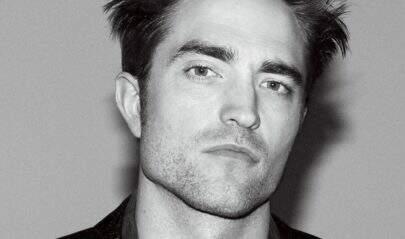 """Robert Pattinson treina com atleta brasileiro para """"The Batman"""""""