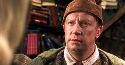 "Mark Williams, que interpretou Arthur Weasley em ""Harry Potter"", é confirmado na CCXP 2019!"