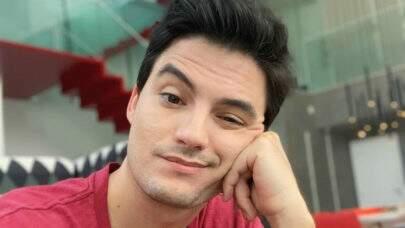 """Felipe Neto se revolta e detona a ideia de 'BBB' com influenciadores: """"Nenhum youtuber toparia"""""""