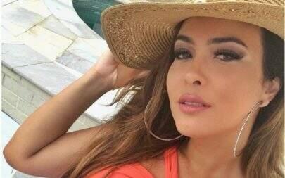 YouTube censura vídeo de Geisy Arruda sobre fetiche com anões