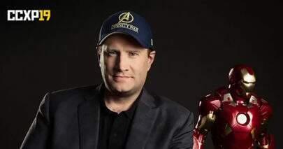 CCXP 2019: Kevin Feige, presidente dos estúdios Marvel, vem ao Brasil!