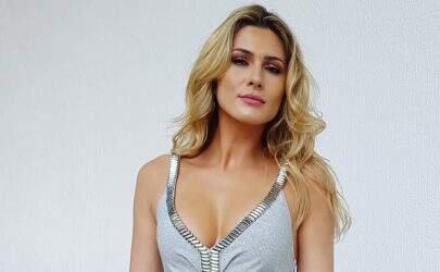 Lívia Andrade detona filmagens do corpo de Gugu Liberato