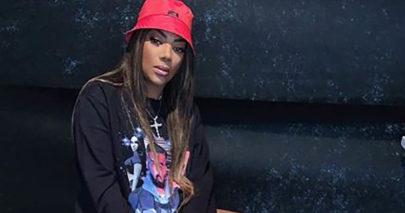 """Ludmilla relata ter sido alvo de racismo durante premiação e Anitta a defende: """"Abominável"""""""