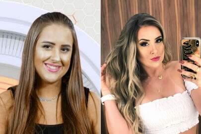 """Ex-BBB Patrícia Leitte gasta mais de R$ 50 mil em mudanças estéticas: """"Não me arrependo"""""""